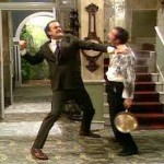 Why is Fawlty Towers So Near Comedic Perfection?