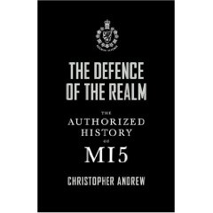MI5 – 100 years in the making