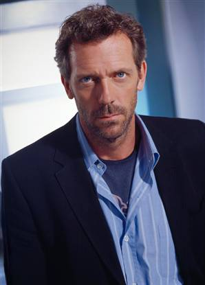 Doctor Who….meet Dr. House
