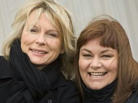 French & Saunders end 24-year partnership as Jam cancelled