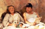 Daisy & Onslow – longshot for favorite British comedy couple?
