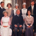 The return of Upstairs/Downstairs and more…