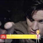 BBC offers apology for Doctor Who gaffe