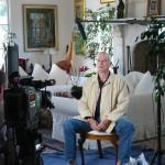 Former Python, John Cleese, embarks on Alimony Tour