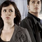 Torchwood sets stage for Capt. Jack's return….