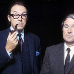 Lost Morecambe & Wise tapes found in garage
