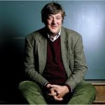 """Audience matters…"" – Stephen Fry"