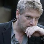 Kenneth Branagh returns as Wallander