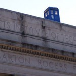 Doctor Who enrolling at MIT this Fall?