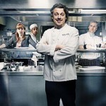 Alan Davies a washed-up celebrity chef? Who knew?