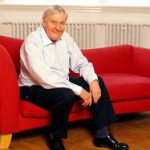 20 questions with Richard Briers