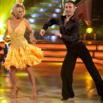 Felicity, at 14:1, sets sights on Strictly Come Dancing title