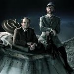Mark Gatiss' The First Men in the Moon