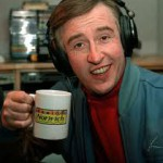 Alan Partridge is back! Finally, Mid-Morning Matters