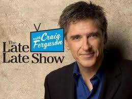 I'm convinced Craig Ferguson secretly wants to be 12th Doctor