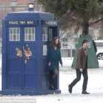 Doctor Who wish list