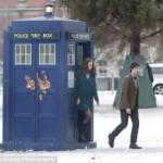 Doctor Who wish list