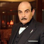 David Suchet talks 'Murder on the Orient Express'