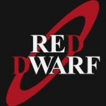 Red Dwarf Easter Eggs for Christmas