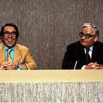 Classic Two Ronnies and One Ronnie greatness