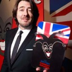 2010 British Comedy Awards – and the winner is….