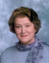 Patricia Routledge in Admission: One shilling