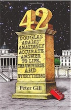 42 reasons Douglas Adams could have come up with the idea of 42 as the ultimate answer to the ultimate question