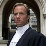 Silk starring Rupert Penry Jones