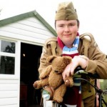 British Home Guard enters the 21st Century