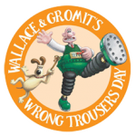 Wrong Trousers Day 2011 from Wallace & Gromit