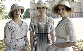 British bits and bobs from Downton Abbey 2