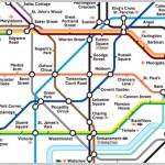 The London Underground in a multi-screen world
