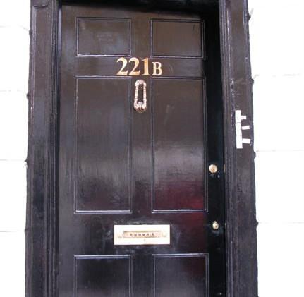 Sherlock 2 – a 221B Baker Street update