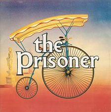 The Prisoner – Lost of the 60's?
