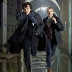 Could it be a Sherlock Christmas in 2012?