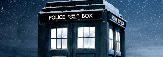 Ready for a Doctor Who Christmas 2011?