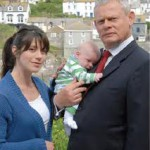 Doc Martin resumes Portwenn house calls Sept 12 on ITV1