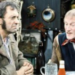 British sitcoms salute the labor force
