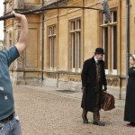 Christmas cliffhanger = Downton Abbey 3?