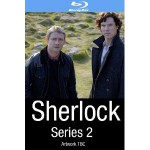 BBC targets January 2012 for Sherlock 2 premiere
