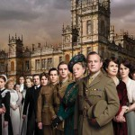 Downton Abbey renews lease for another year!