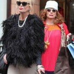 Finally, an 'Absolutely Fabulous' film