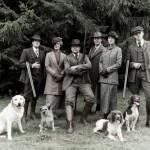 A Downton Abbey Christmas