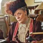 To: Julian Fellowes; From: Judi Dench; Re: Downton Abbey 3
