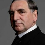 Mr Carson from Downton Abbey