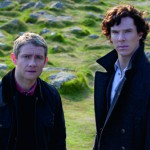 Sherlock 2 review – no spoilers, I promise…kind of