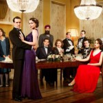 Feb 19 = Upstairs Downstairs premiere (UK); Downton Abbey finale (U.S.)