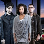 Being Human to rise again in 2013 with series 5
