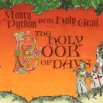 Monty Python: The Holy Book of Days iPad app