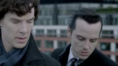 Sherlock 3 to begin filming in 2013